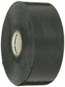 Black 3m 130c Linerless Electrical Tape 30 Mil 1 1 2 X 30 pack Of 12