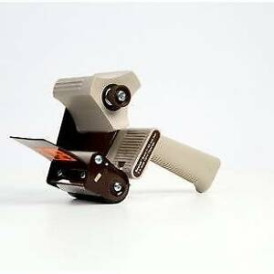 Scotch Box Sealing Tape Dispenser H183 3 In