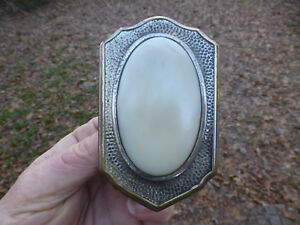 Antique Vintage Art Deco Car Courtesy Dome Light Cadillac Lincoln Cord Packard