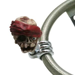 American Shifter Ascbn00009 Frank o pirate Skull Suicide Brody Knob