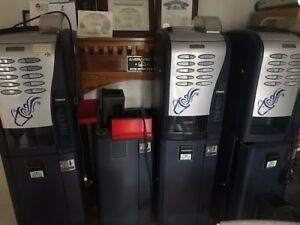 9 2 New In Box Barista Supremo Sg 200 Auto Coffee Espresso Vending Machine