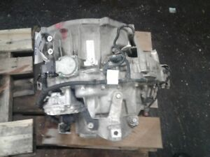 2013 Ford Focus Automatic Transmission 2 0l 156k Oem