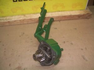 Oliver 1550 1555 1600 1650 1655 1750 1755 1850 Farm Tractor Governor 7 16 Shaft