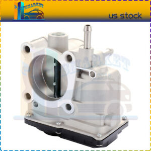 New Throttle Body Assembly For 2010 Toyota Corolla 1 8l 220300t080