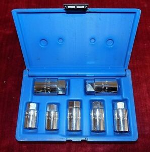 Assenmacher 203 7 piece Stud Extractor Set