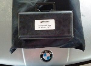 Bavarian Autosport Dual Action Made By Blue Point Bmw Service Light Reset Tool