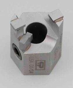 Comp Cams 4726 Valve Guide Cutter 530 O D Guide