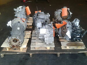 2000 Honda Accord Automatic Transmission 2 3l 127k Oem