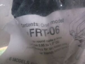 Hubbell Frt 06 Festoon Trolly For Hose Or Cable New In Bag