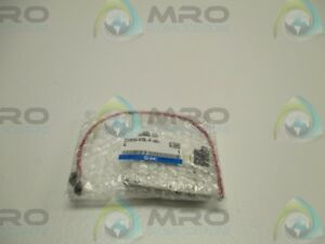 Smc Zq1101u k15l f 00 q Vacuum Ejector New In Factory Bag