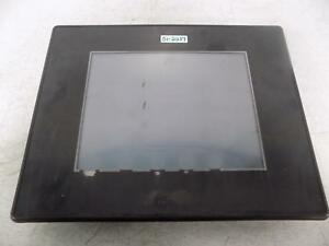 Automation Direct 24v 17w Operator Interface Touch Screen Ea7 t10c 09213b040