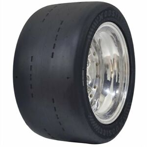 Hoosier 46560a7 Sports Car Autocross Radial Tire P295 35r15 A7
