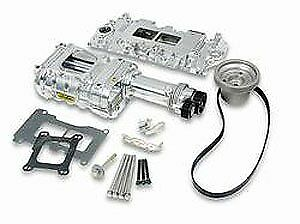 Weiand 6500 1 142 Series Supercharger Kit