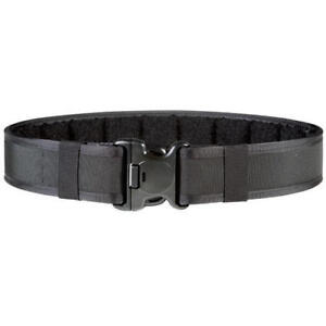 Bianchi 22414 Black Nylon Accumold Ergotek Duty Belt Loop Lining 46 48
