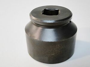 Apex Usa 3 4 Square Drive 1 7 8 Sae Socket 7160 Aircraft Tools