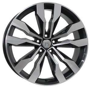 4x 20 Inch X8 5 Cobra Set Of Wheels For Vw Tiguan oem Compatible italy sale