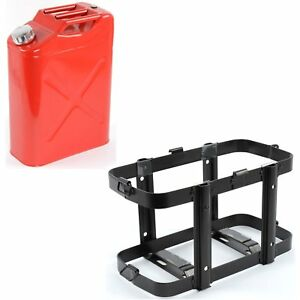 Jegs Performance Products 80235k Jerry Can Holder mount Kit Includes Jegs 5 Gal