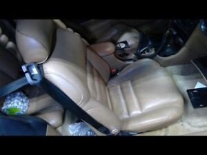Passenger Right Front Seat Tan Leather Fits 1995 Mustang 648261