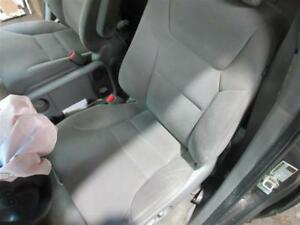 Front Set Of Seats Honda Odyssey 2008 08 2009 09 2010 10 961244