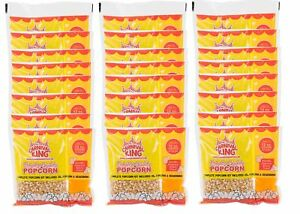 King All In One Popcorn Kit For 12 Oz To 14 Oz Poppers 24 Case