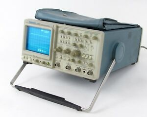 Tektronix 2465 Dms 4 channel Oscilloscope 300mhz
