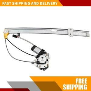 Rl Window Regulator With Motor Rear Driver Left For Jeep Liberty 2002 06 2007