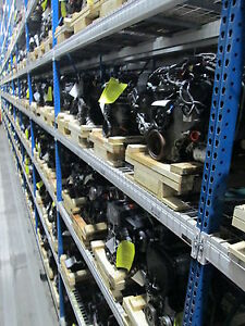 2013 Jeep Grand Cherokee 3 6l Engine Motor 6cyl Oem 86k Miles lkq 188149735