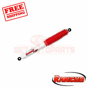 Rancho Rs5000 1 1 2 Rear Lift Shock Absorber For 1986 1995 Suzuki Samurai