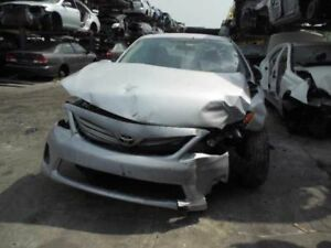 Roof Sunroof Without Satellite Antenna Fits 09 13 Corolla 468620