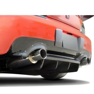 For Honda S2000 2004 2009 Apr Performance Carbon Fiber Rear Diffuser