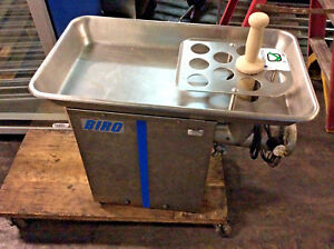 Biro 922 Commercial Manual Feed Meat Grinder
