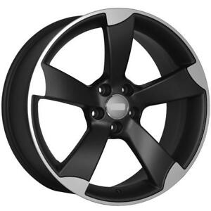 18 Wheels For Audi A4 S4 2004 Up 5x112