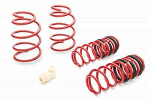 Eibach 4 12535 Sportline Lowering Springs For Ford Mustang Gt Boss 2011 2014