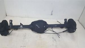 Rear End Axle Differential Assembly 9 75 Ring Gear 3 55 04 06 F150 Ford Oem