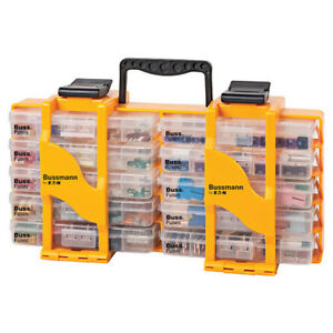 All in one Fuse Kit 10 Trays 1 Per Pack