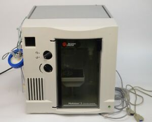 Beckman Coulter Ms 3 Multisizer Particle Counter Cell Analysis 6605697