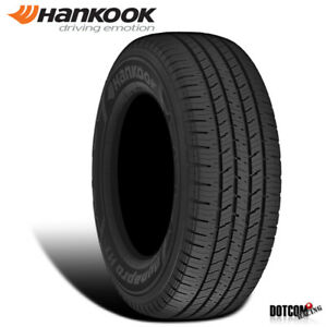 1 X New Hankook Rh12 Dynapro Ht 225 65 17 100h All Season Highway Tire
