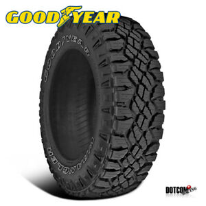 1 X New Goodyear Wrangler Duratrac 265 65r17 112s All terrain Commercial Tire