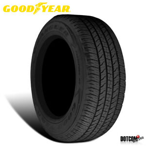 1 X New Goodyear Wrangler Fortitude Ht 265 70 16 112t Premium Highway Tire