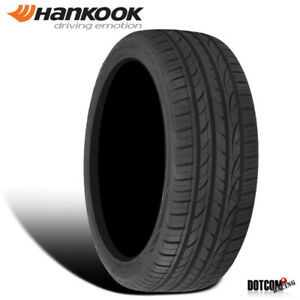 1 X New Hankook H452 Ventus S1 Noble2 245 45 18 100w All Season Traction Tire