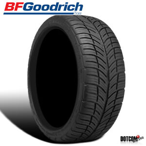1 X New Bf Goodrich G Force Comp 2 A S 235 45 17 97w Ultra High Performance Tire