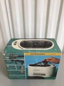 Branson B200 Ultrasonic Cleaner 117v New