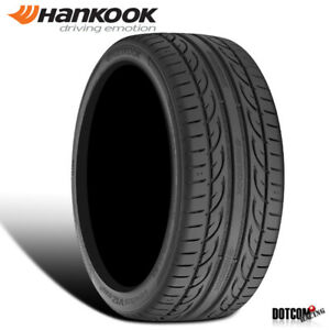 1 X New Hankook K120 Ventus V12 Evo2 245 35r19 93y Max Performance Summer Tire