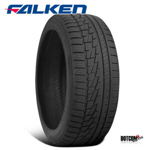 1 X New Falken Ziex Ze 950 225 40r18 92w All season Radial Tire