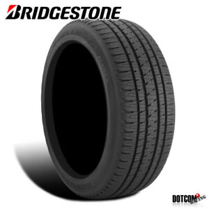 1 X New Bridgestone Dueler Hl Alenza Plus 235 70r16 106h Highway Comfort Tire