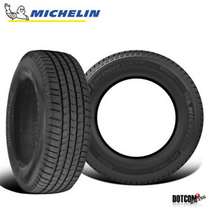 2 X New Michelin Defender Ltx M S 235 70 16 109t Highway All Season Tire