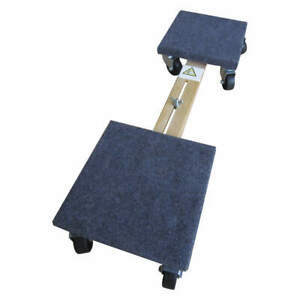 Grainger Approved Movers Dolly 1000lb 32x8 3 4x3 3 8x2x pr 8e226 Natural