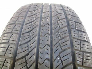 Used P245 55r19 103 S 8 32nds Toyo Open Country A20