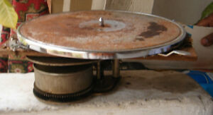 India Old Gramophone Machine Make The Gramophone Company Ltd Hayes Middlesex