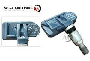 Itm Tire Pressure Sensor Dual Mhz Metal Tpms For Mercedes Benz Cls550 06 09